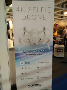 dron-yuneec