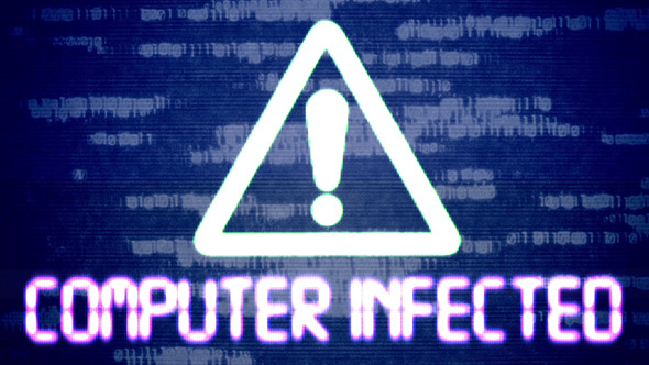 computer-infected