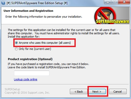 install program-superantispyware-2
