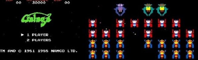 galaga-recreativas