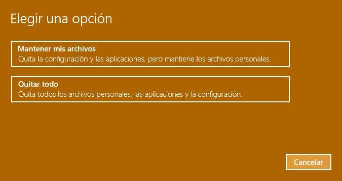 modo-restauracion-windows10