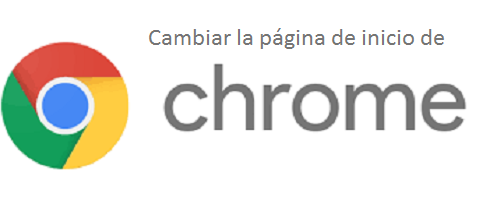 chrome-change-default-page