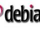 logotipo de debian