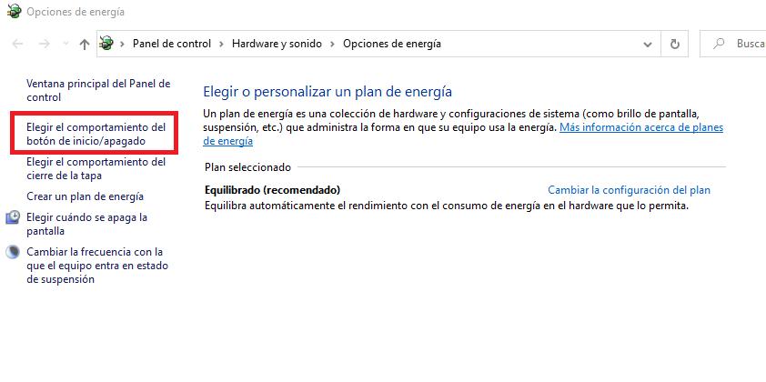windows 10 no muestra login acceso